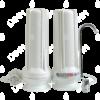 purificateur d'eau 2 niveaux aquapro