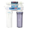 Osmoseur domestiqueAP 4000 - 125 GPD (475 L/j) avec shut-off