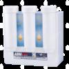 Osmoseur domestique AP 999 - 100 GPD (380 L/j) avec pompe permeat