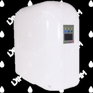 Osmoseur domestique à débit direct Waterbox - 600 GPD (2271 L/j) avec compteur digital