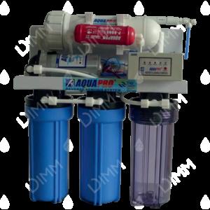 Osmoseur domestique à débit direct - 400 GPD (1514 L/j) avec pompe booster + rinçage