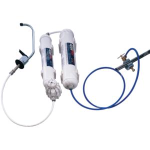 purificateur d'eau springfife aquapro 2 niveaux avec compteur