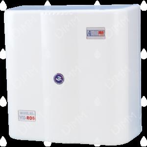 Osmoseur domestique VHRO6 - 100 GPD (380 L/j) avec pompe booster