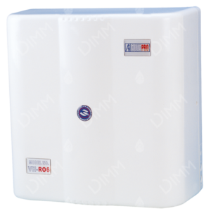 Osmoseur domestique VHRO6 - 75 GPD (284 L/j) avec pompe booster