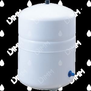 Réservoir métallique A1 - 2 litres