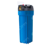 Porte-filtre AQF 10'' - raccordement en laiton 3/4''