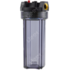 Porte-filtre AQF 10'' - raccordement en laiton 1/2''
