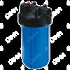 Porte-filtre AQF Big Blue 10'' - raccordement 1''