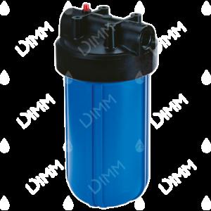 Porte-filtre AQF Big Blue 10'' - raccordement 11/2''