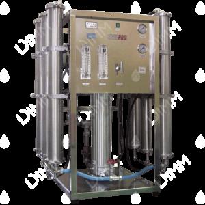 Osmoseur 10000 GPD (37800 L/j)