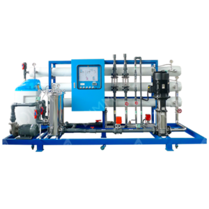 Osmoseur 10000 litres par heure