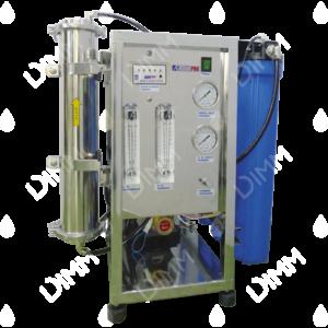 Osmoseur 1000 GPD (3785 L/j) avec membrane Filmtec
