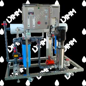 Osmoseur 1000 litres par heure
