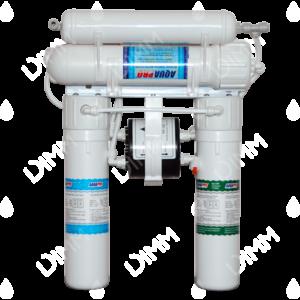 Osmoseur NL-RO4 - 125 GPD (475 L/j) avec pompe permeat