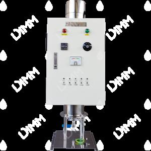 Stérilisateur UV vertical 60 GPM (13626 L/h) avec compteur horaire + moniteur